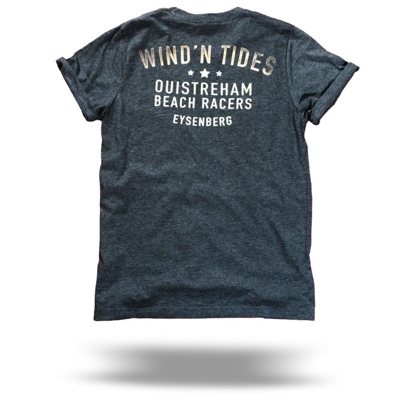 Normandy Beach Race Tee